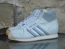 Vintage Adidas Adipromed UK 7.5 Made In West Germany trekking high 80s stockholm