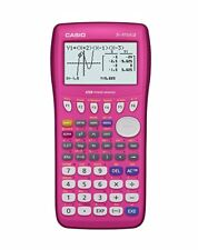 New Casio FX-9750GII-PK Graphing Calculator Pink
