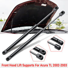 Pair Front Hood Gas Lift Supports Shocks Struts For 2002-2003 Acura TL SG326016
