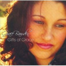 Grace Bawden - Gifts of Grace (NEW CD)