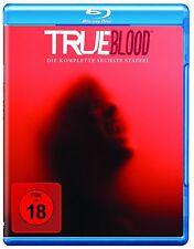 TRUE BLOOD DIE KOMPLETTE SEASON / STAFFEL 6 BLU-RAY DEUTSCH