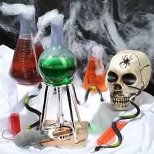 New Haunted House Halloween Creepy Scary Prop Decoration