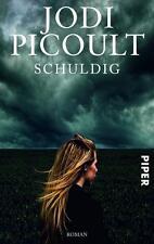 Schuldig von Jodi Picoult (2012, Taschenbuch)
