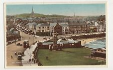Bangor, The Parade Co. Down Postcard #2, B407