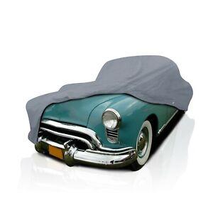 [CSC] 5 Layer Waterproof Car Cover for Chevy Styleline Deluxe 2-Door 1950-1952