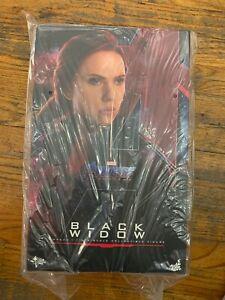 Marvel Hot Toys Black Widow MMS 533 1/6 Avengers Endgame Hawkeye NO RESERVE!