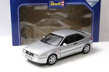 1:18 Revell VW Corrado VR6 silver SP Ltd. 700 pcs. NEW bei PREMIUM-MODELCARS