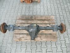 Ford Transit Differential Hinterachse Achse Doppelbereifung 3.91 2.4TDCI