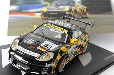 PORSCHE 911 996 GT3 RS #83 DRUDI ROSA BABINI 24 H LE MANS 2001 IXO ALTAYA 1/43