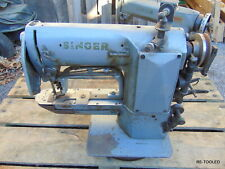 """SINGER 269X60 Long Bar Up to 4"""" Length Drapery Tacker Industrial Sewing Machine"""