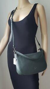 COACH Chelsea Crossbody Bag Women's Pebble Leather Purse 56819 NWT