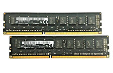 PC3-14900 1866MHz RAM 8GB 2x4GB DDR3 SO-DIMM MEMORY Micron MT9JSF51272AZ