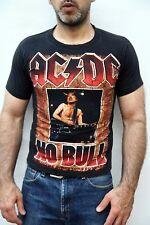 AC/DC NO BULL 1996 PLAZA DE TOROS Rock FILM VINTAGE 90 S T SHIRT S bello