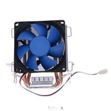 NEW Mute CPU FAN Cooler Heatsink For Intel LGA 775/115/1156 AMD AM2/754/939/940