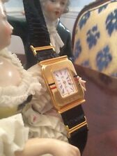 "One of a kind Purch In Paris New Vintage Ladies ""Jaz Paris"" Elegant Watch Truly"