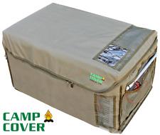 Camp Cover Engel MT60 Fridge Cover - Ripstop Khaki - Transit Bag - CCE007-D