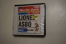Lionel Asbo: State of England 2012 by Amis, Martin 1609989856 Ex-library