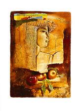 Joadoor Ramose in Thebe Poster Kunstdruck Bild 40x30cm - Kostenloser Versand
