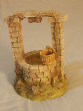 Fontanini Stone Well Nativity Accessory