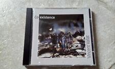 CD VINCENT VALLAT - CO-EXISTENCE / très bon état