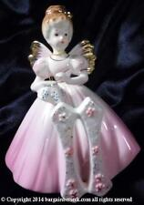 11th Year Birthday Girls by Josef Originals PORCELEAN FIGURINE w/TAG LH37