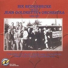 With Jean Goldkette's Orchestra 1924-1927, New Music