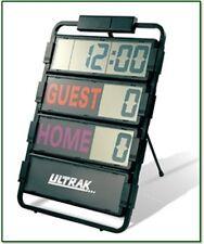 ULTRAK Portable RF-Controlled Multi-Sport Scoreboard