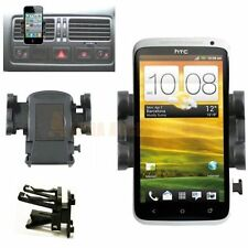 In Car Air Vent Mount Holder Cradle Kit For HTC ONE X ,ONE S, One V - New -UK