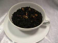 (GP26€/1kg) 500g  Pfirsich Schwarzer Tee  Pfirsichstücke Schwarztee