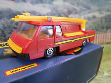 CORGI Hi-Speed Fire Engine #703