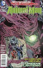 Animal Man #16 Comic Book 2013 New 52 - DC