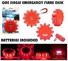 LED Emergency Safety Tool Strobe Light Flare Road Magnetic Base Car Boat