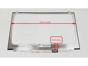 N140BGA-EA4 REV. C1  14.0'' HD LED SLIM LAPTOP LCD SCREEN 30 PINS EDP  #354