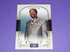 2008 Celebrity Cuts WALT FRAZIER #92 Century Gold Variant/25 New York KNICKS