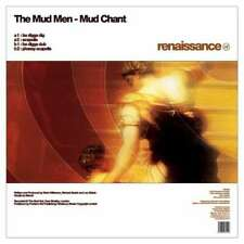 "The Mud Men - Mud Chant (12"") Vinyl Schallplatte - 24169"