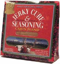Hi Mountain Jerky Cure - Cajun Blend