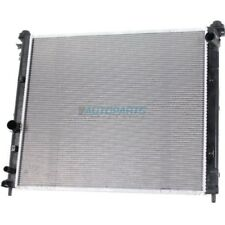 AC Delco Radiator New for Cadillac STS 2008-2011 21700