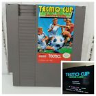 Tecmo Cup Soccer Game (Nintendo Entertainment System, 1992)