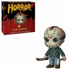 "FRIDAY THE 13TH JASON VOORHEES 3"" HORROR 5 STAR VINYL FIGURE BRAND NEW FUNKO"
