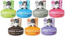 mandom GATSBY Men's Hair Styling Wax MOVING RUBBER 80g Japan import NEW