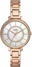 Fossil Jocelyn ES4452 Quartz Crystal Ladies Watch