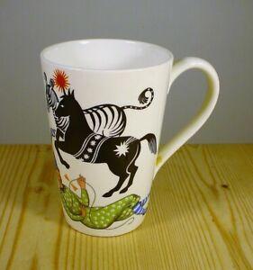 Wedgwood Big Top Circus Mug