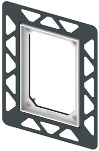 TECE 9242041 Mounting frame for TECE flush plate TECEfilo