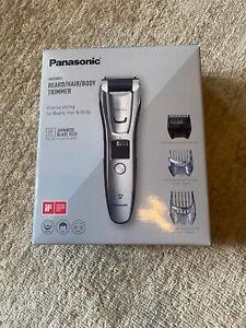 Panasonic ER GB80 S503 Hair Trimmer