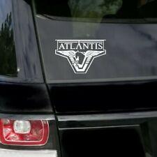 Stargate SG1 Atlantis decal car badge sticker bumper sci-fi