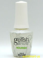 Harmony GELISH Oil Polish 15ml/0.5fl.oz #1140000- Nourish Cuticle Oil