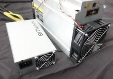 Bitmain AntMiner L3+ 600MH/s OVERCLOCKED Scrypt Miner - 8 HR Lease / Rent/Try