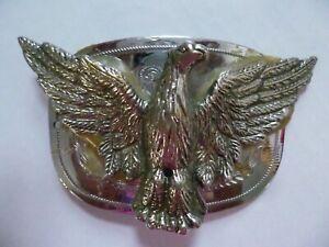 Flying Eagle Belt Buckle Eagle Stuck on Buckle Adult Unisex Belt Buckle ANTIQUE