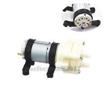 12V DC R385 Mini Aquarium Pump Fish Tank Motor for Diaphragm Pump Water AIR Pump