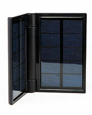 Cargador Solar Power Solve 3.2 W Negro Incl potente Torch T15523